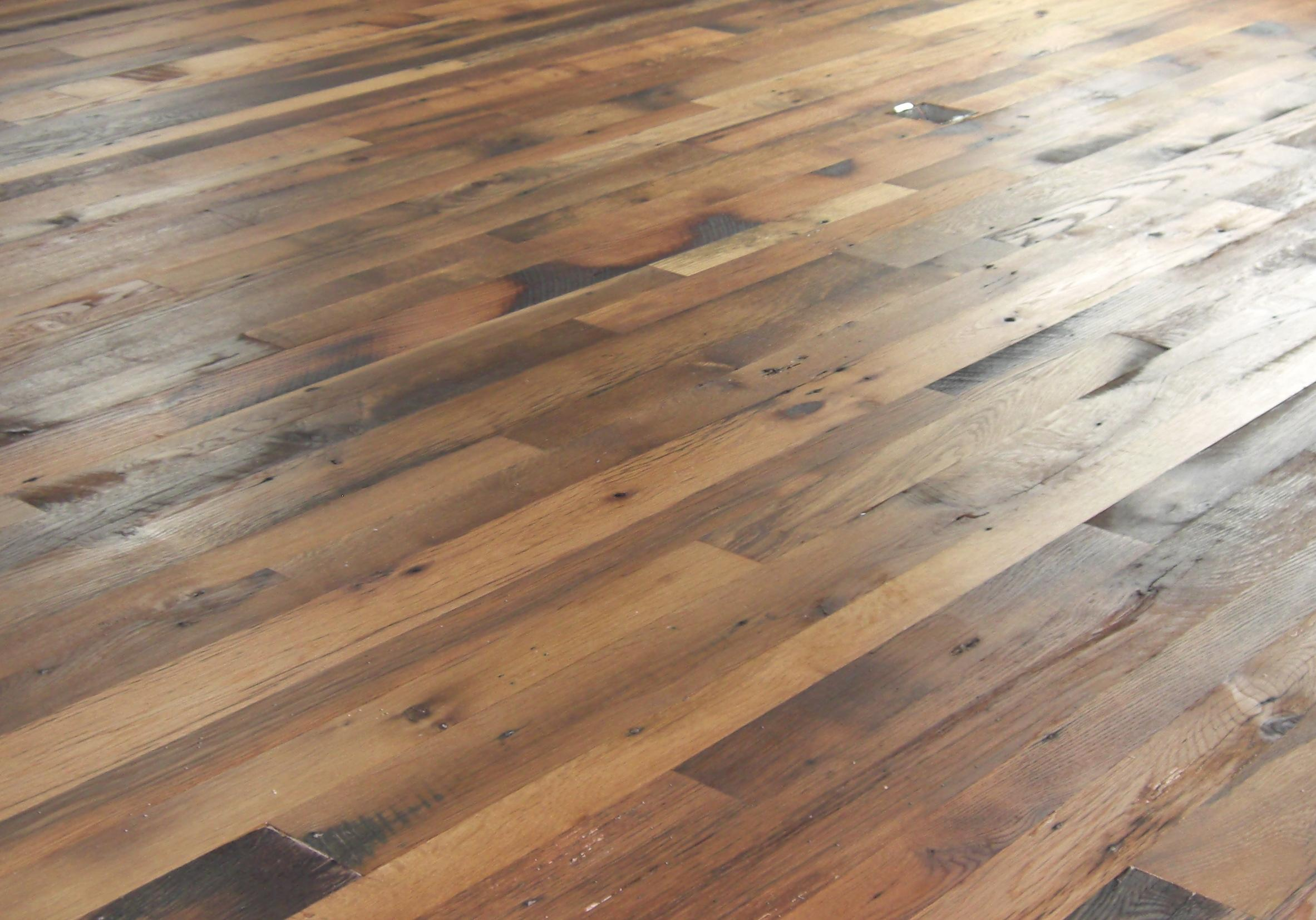 Welcome To Dembowski Hardwood Floors